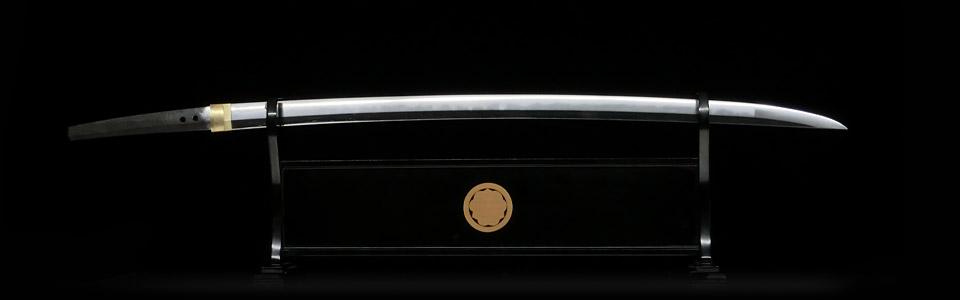 HiSUi TOKYO OnlineSTORE 刀剣・日本刀 伝 片山一文字