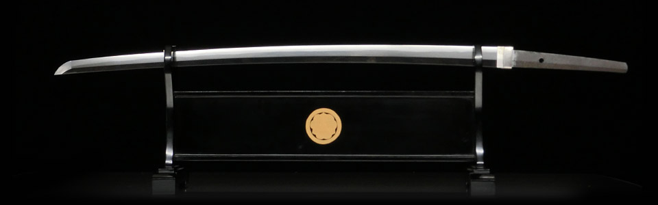 HiSUi TOKYO OnlineSTORE 刀剣・日本刀 一文字出羽守行廣